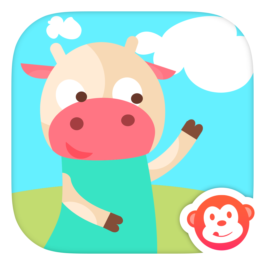 Hide & Seek: Fun With Animals by Monkimun SL   Review